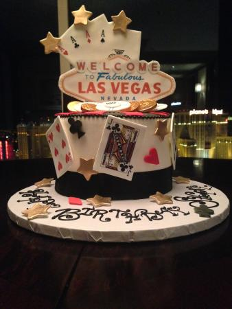birthday cakes las vegas nv