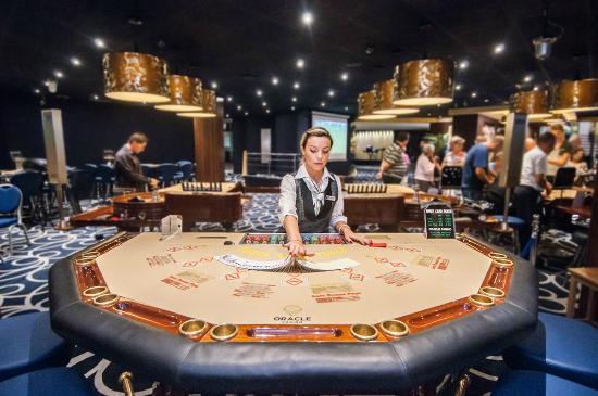Casino st julians malta