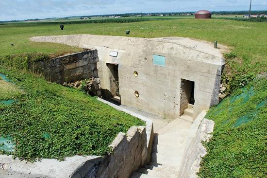 Hillman Site