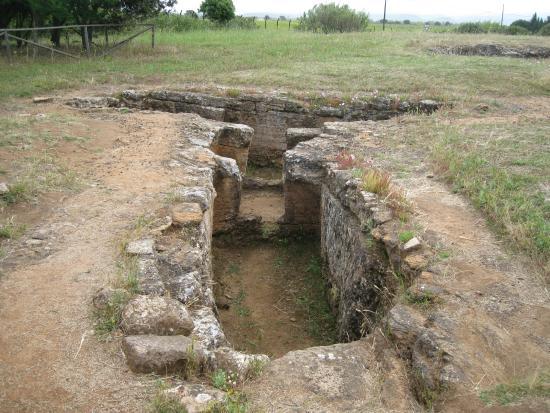 La Necropoli di Anghelu Ruju: Graf