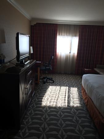Hyatt Regency Westlake: Hotel Room