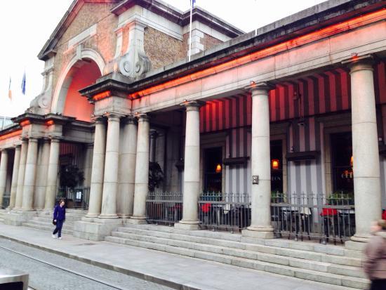 The Odeon: Odeon Pub