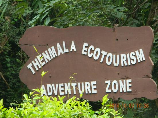 Thenmala Ecotourism Day Tours