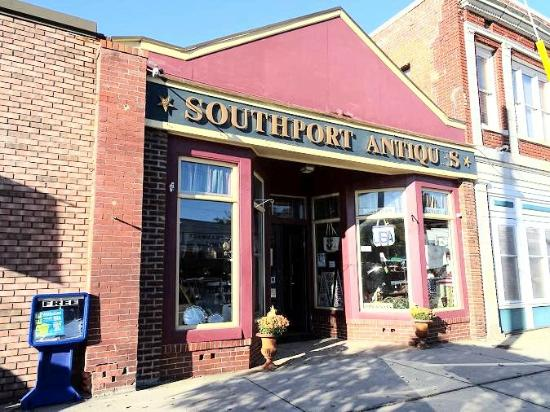 Southport Antiques