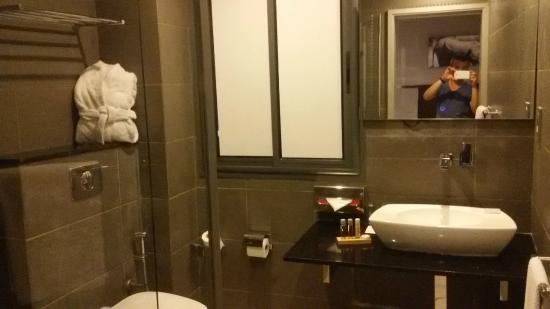 Rysara Hotel: 1