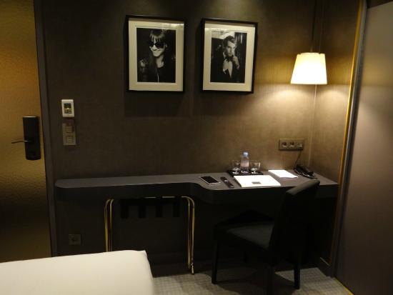 Hotel Armoni: CH102
