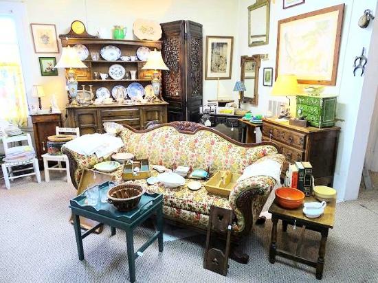 Old Elegance Antiques