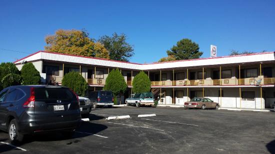Bien Venido Motel