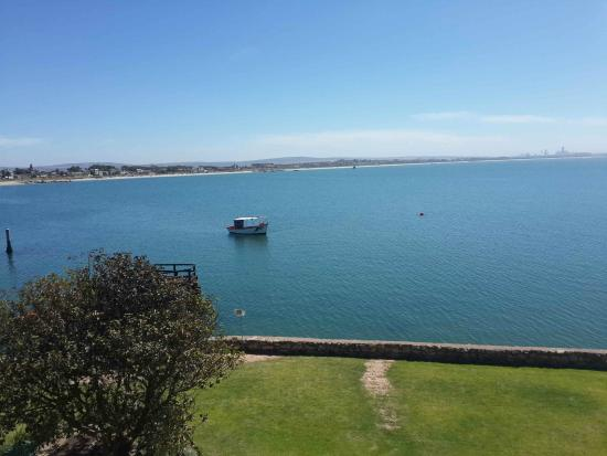 Protea Hotel by Marriott Saldanha Bay: View from the hotel