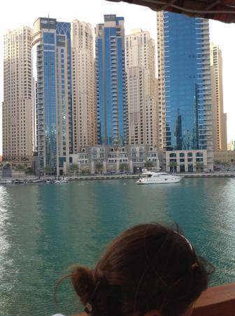 Al Hamra Residence: экскурсии