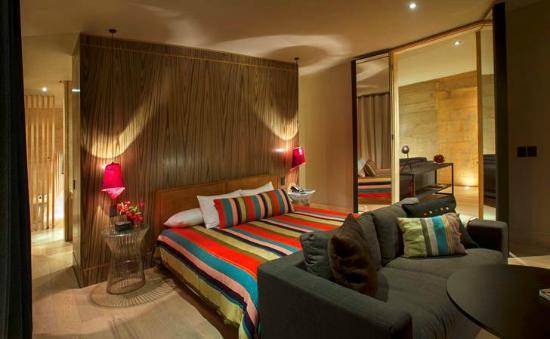 Hotel b¨o: La Garden Suite