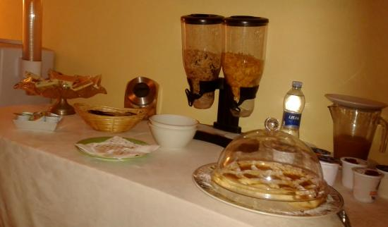 La Filanda Bed & Breakfast