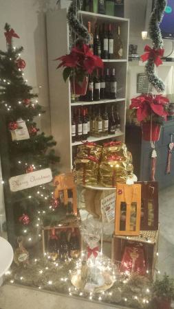 Soletico takeaway: Navidad 2014