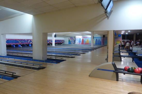 Bowling du Calvados à Mondeville