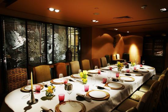 Santceloni Restaurant Private Dining Room Picture Of Hesperia Best Restaurant With Private Dining Room
