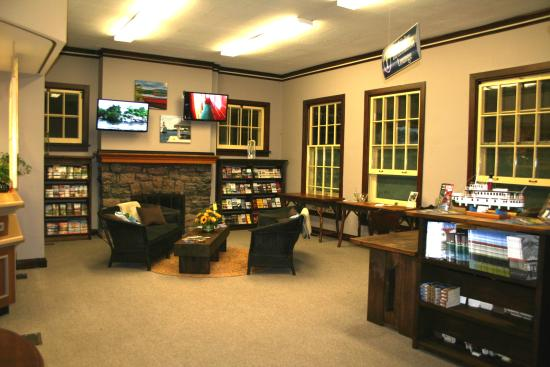 Gravenhurst Visitor Information Centre