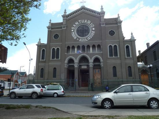 Santuario Maria Auxiliadora