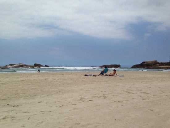 Siriu Beach: Siriu
