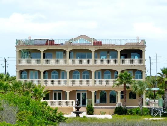 Pearl of the Sea Luxury Bed and Breakfast