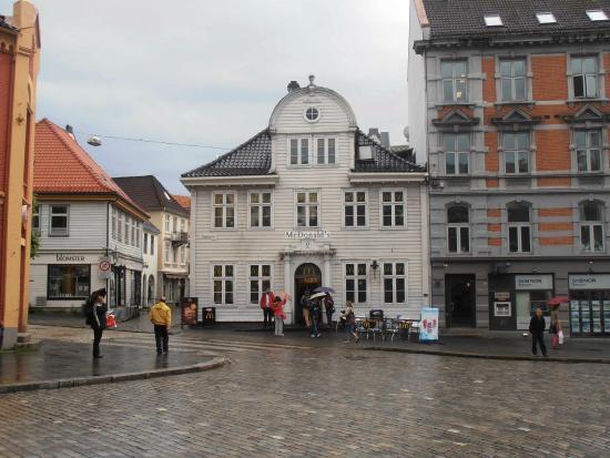 b558ae736 McDonald's, Bergen - Restaurantanmeldelser - TripAdvisor
