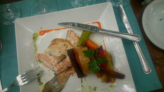 Rincon Atamisque Restaurante