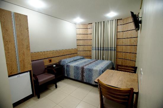 Hotel America do Sul