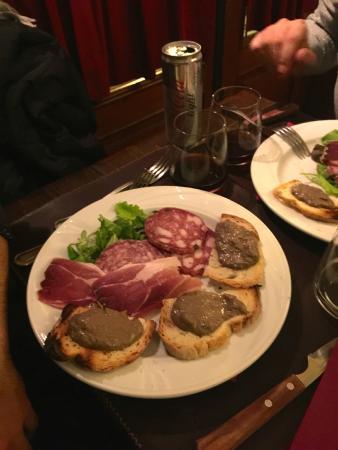 Tre Panche Florence Menu.Osteria Delle Tre Panche Florence Restaurant Reviews Photos
