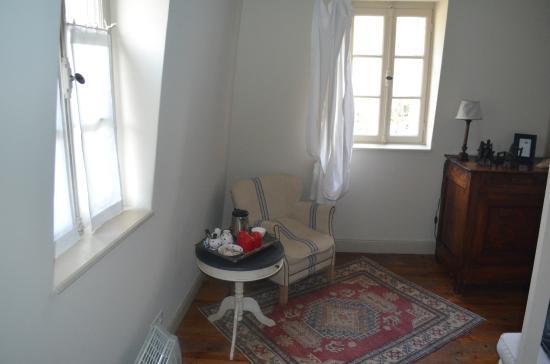 Le Petit Chou: Chambre Lilas