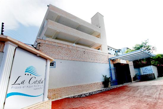 La Costa Playa el Agua Hotel C.A
