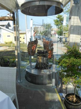 Frente Do Restaurante Picture Of Brazilian Grill Hyannis TripAdvisor