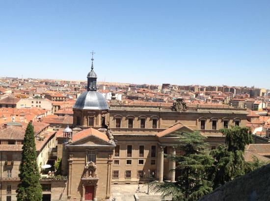 Colegio de Anaya (Palacio de Anaya) : joão luiz d'agosto