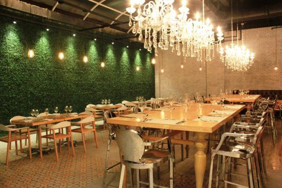 Kitchen by Rausch Restaurant