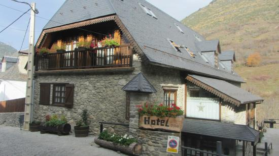 Photo of Hotel Co De Pierra Betren