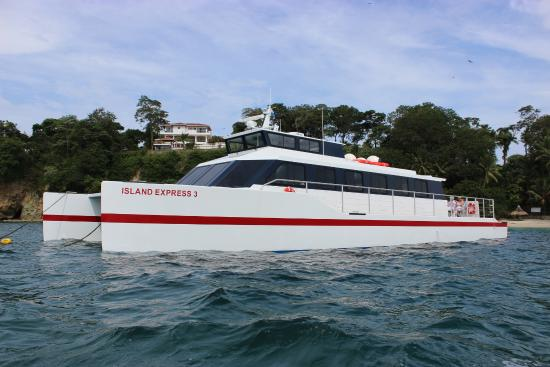 Pearl Islands Day Tours
