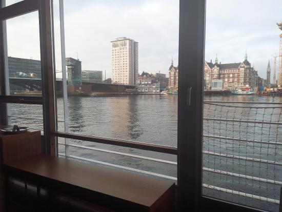 Hotel CPH Living: View from room
