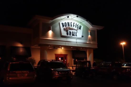 Bonefish Grill, The Villages, Florida