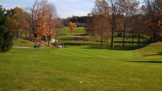 Coppertop at Cherokee Hills Golf Course