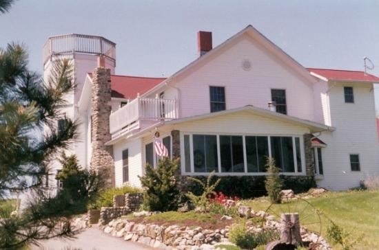 Photo of SunnySide Tower Bed & Breakfast Inn Port Clinton