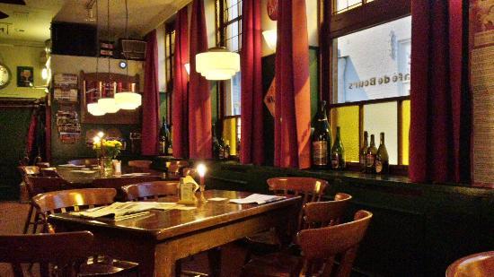 Cafe de Beurs