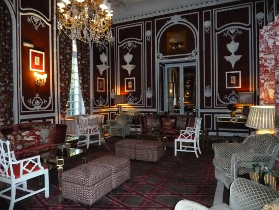 Hotel Santo Mauro, Autograph Collection: Sitting Room