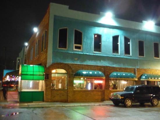 More Restaurants In Mexicantown