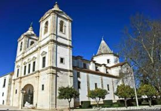 Igreja dos Agostinhos