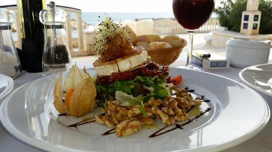 Restaurante Juan Abril