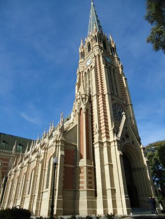 Catedral de San Isidro: Catedral San Isidro