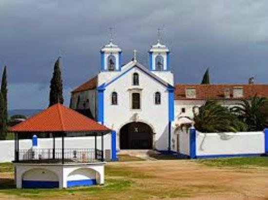 Igreja de Santo Antonio dos Capuchos