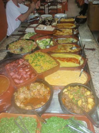 Restaurante Capitao Andrade