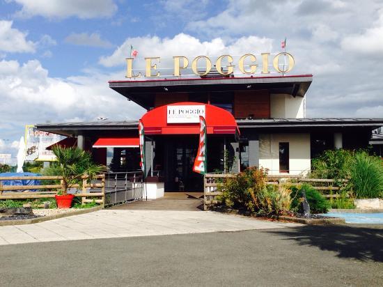 Restaurant Botanique Tours