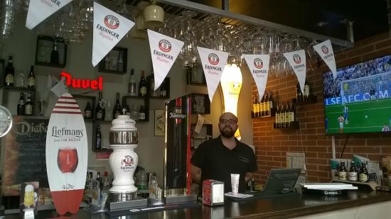 Praca - Vimaranes Pub