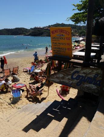 recanto do sol : Boteca da praia