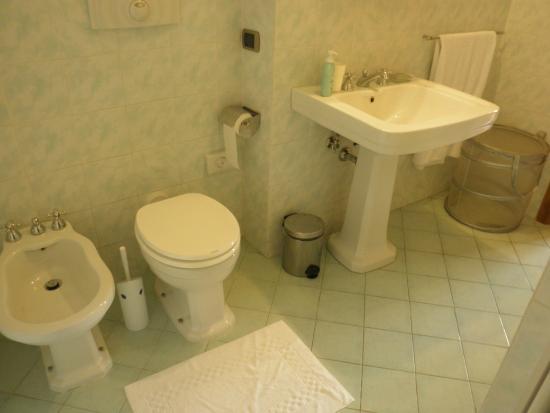 Lux Appartamenti: Bathroom